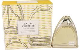 Hermes Galop D'Hermes 1.65 Oz Pure Perfume Spray image 3