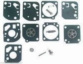zama CARBURETOR rebuld kit Troy Bilt, Craftsman, MTD - $15.99