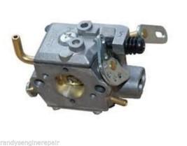 walbro carburetor mac 38cc 3800 3818 3816 3805 chainsaw - $79.99