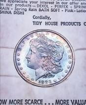 1883 O  TIDY HOUSE BU/MS+++  MORGAN SILVER DOLLAR  .  - $151.90