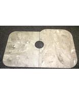 """RV Corian Sink Cover/Cutting Board Set Size: 19 1/8"""" X 30 1/8"""" #DYN-SC09-35 - $74.25"""