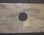 "RV Corian Sink Cover/Cutting Board Set Size: 13 5/8"" X 23 3/16"" #DQ33616816"