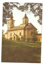 Serbia Sremski Karlovci Upper Church of the Presentation Vtg Postcard - $8.54