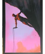 Daredevil by Jock 24x36 Grey Matter Art print poster 137/200 Marvel - $85.45