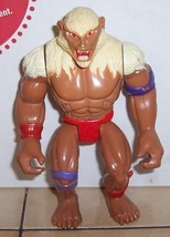 1986 LJN Thundercats MONKIAN action figure Rare HTF - $14.03