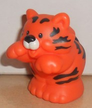 Fisher Price Current Little People Tiger FPLP - $5.90