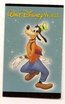 2004 walt disney world ticket Goofy - $14.03