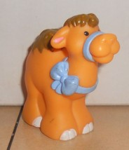 Fisher Price Current Little People Camel FPLP - $5.90