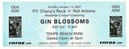 2002 NSYNC full Concert Ticket 3/14/02 - $9.50