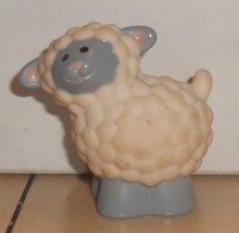 Fisher Price Current Little People Sheep #3 FPLP - $5.90