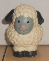 Fisher Price Current Little People Sheep #2 FPLP - $5.90
