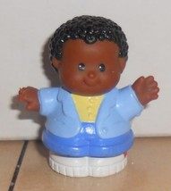 Fisher Price Current Little People Man AA #72393 72511 FPLP - $5.90