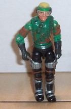 2002 Hasbro GI JOE Mirage v2 Action Figure - $9.50