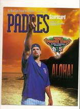 1997 San Diego Padres game Program April #2 - $14.03