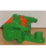 Fisher Price Current Little People Food Cart #2 FPLP Farm Accessory - $5.90