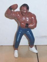1990 Wcw Galoob Ron Simmons Doom Action Figure Rare Vhtf - $14.03
