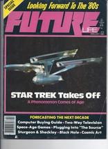 Future Life Magazine #16 February 1980 - $9.50