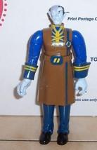 "1986 Matchbox Robotech Breetai 6"" action figure HTF 100% Complete Vintage - $14.03"