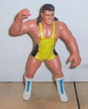 1990 WCW Galoob Scott Steiner Action Figure Rare VHTF - $14.03