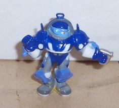 2001 Hasbro Butt Uggle Martians pvc figure #1 - $5.94