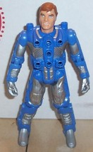 1986 Kenner CENTURIONS Ace McCloud action figure Rare HTF - $24.75