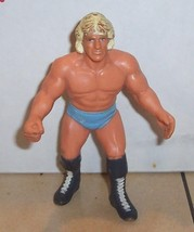 1990 WCW Galoob Ric Flair Action Figure Rare VHTF - $14.03