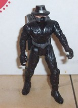 1994 Kenner The Shadow Bullet Proof Action Figu... - $9.50