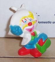 1981 MEGO Clown Arounds PVC Figure Vintage #7 - $14.03