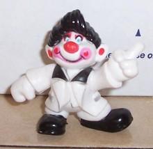 1981 MEGO Clown Arounds PVC Figure Vintage #3 - $14.03