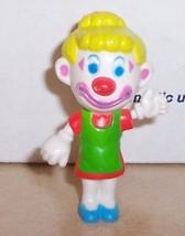 1981 MEGO Clown Arounds PVC Figure Vintage #4 - $14.03