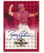 bobby Estralella Signed Autographed baseball card Phillies - $9.50