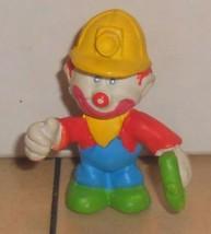 1981 MEGO Clown Arounds PVC Figure Vintage - $14.03