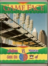 1994 Cleveland Indians First Game Program At Jacobs Field 1st - $70.13