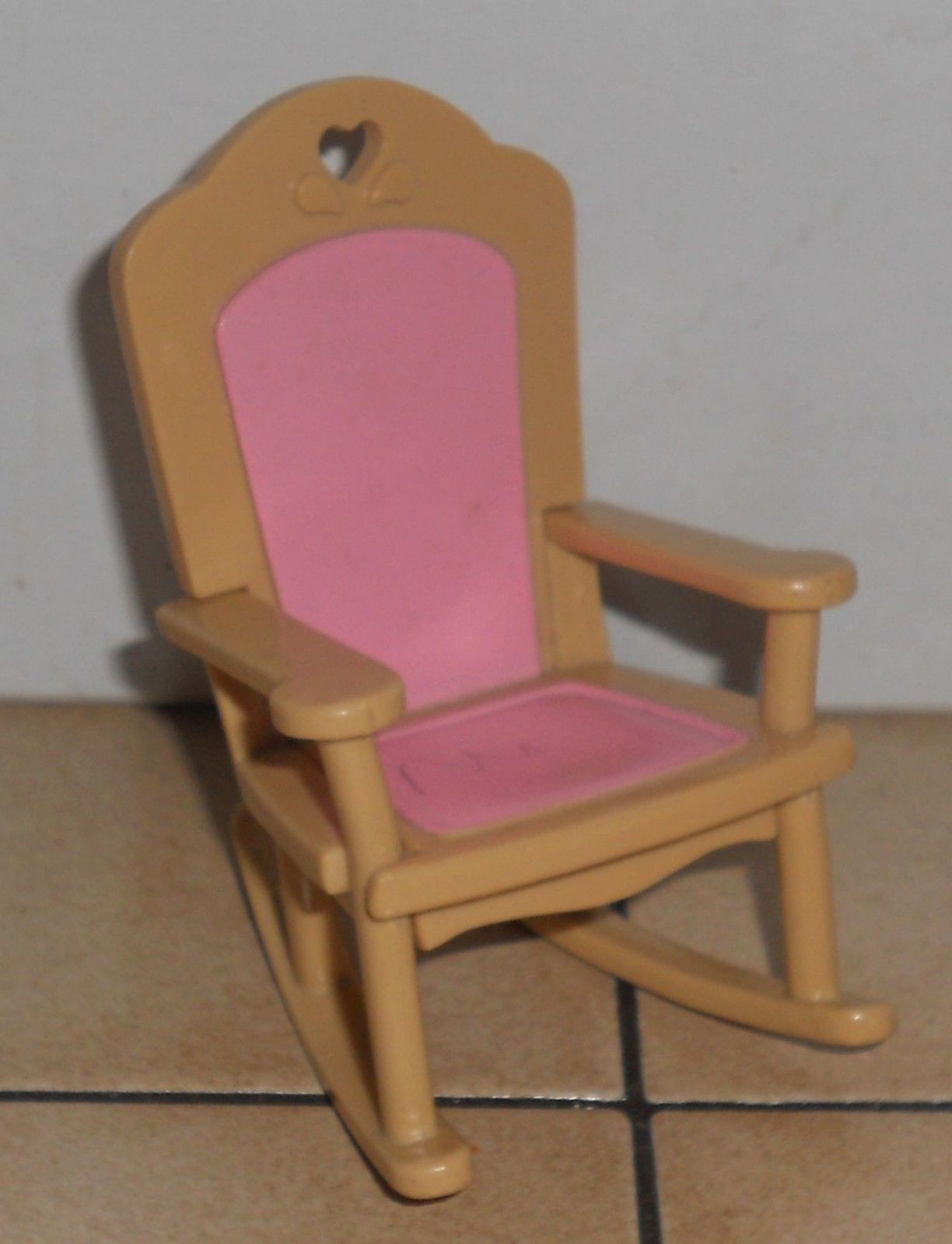Fisher Price Doll House Rocking Chair and 50 similar items