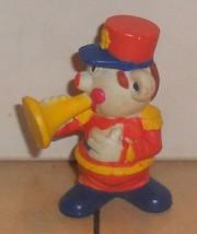 1981 MEGO Clown Arounds PVC Figure Vintage #2 - $14.03
