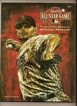 2004 MLB Baseball All Star Game Program Houston Astros - $32.73