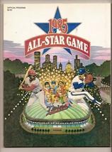 1985 MLB All Star Game Program Minnesota - $32.73