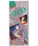 1991 Walt Disney World  MGM Studios Theme Park Guidebook - $32.73