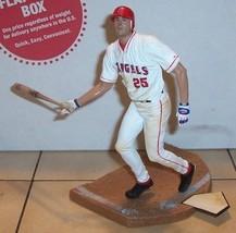Mcfarlane MLB Series 7 Troy Glaus Action Figure VHTF Baseball - $14.03