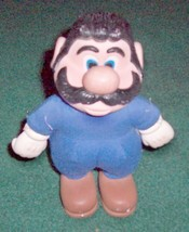 """1980's Super Mario Bros. 5"""" Plush Stuffed Toy By Applause - $23.38"""