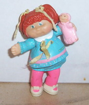 1984 OAA Cabbage Patch Kids Poseable figure #1 - $14.00