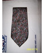 "The Valeriano Collection 100% silk tie 58"" long 3 1/2"" wide - $9.50"
