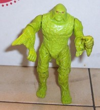 1990 Kenner Swamp Thing Snap Up Thing Action Figure VHTF - $14.03