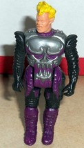 1985 Kenner M.A.S.K Floyd Malloy Action Figure - $14.85
