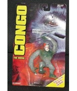 1995 Kenner CONGO Skin Head Action Figure NRFP VHTF - $14.03