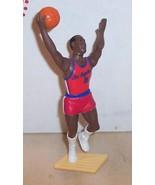 1988 Kenner Starting Lineup Danny Manning Figure VHTF Basketball Clipper... - $9.50