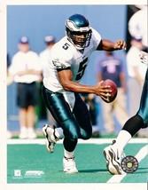 Donavan McNabb Composite 8x10 Photo Philadelphia Eagles NFL - $9.50