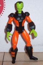 1997 Toy Biz Incredible Hulk Leader Action Figure Rare VHTF - $14.03