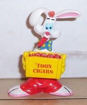 Disney Roger Rabbit PVC Figure by applause Rare VHTF #4 - $14.85