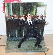 2003 Mcfarlane Matrix Series 2 Agent Smith Action Figure HTF - $18.70